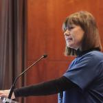 Armengol reivindica el catalán como seña de identidad