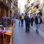 Los comerciantes de Palma organizan una nueva feria de stocks esta semana