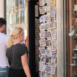 Crece el número de turistas internacionales que visitan Baleares, un 12,2%