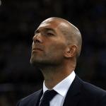 """Zidane: """"Me siento mal por Nadal, es un señor"""""""
