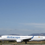 Desconvocada la huelga de pilotos en Air Europa