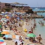 La alerta amarilla por ola de Calor en Baleares se mantendrá hasta el viernes