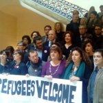 27 refugiados de Siria llegan esta semana a Baleares