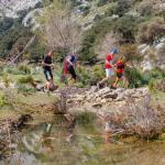 """Informes para avalar las pruebas de """"trail running"""""""