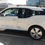 Endesa pone a disposición de sus trabajadores en Palma el Car Sharing eléctrico