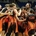 Alba Torrens sigue haciendo historia en el baloncesto europeo