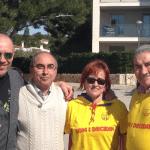ERC conmemora la muerte del 'héroe' Guillem Riera