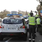 Prisión sin fianza para la conductora que causó tres muertos en Portals