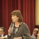 Armengol responderá al 'caso palacete' en la Comisión del Estatuto del Diputado