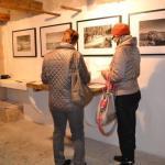 Arte textil y fotografía durante esta semana en el Centre Melis, de Capdepera