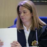 """El tribunal, sobre Manos Limpias: """"no hay sentencia firme contra nadie"""""""