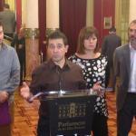Més per Menorca quiere que el sustituto de Camps se conozca antes del viernes