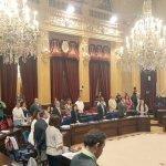 La ley balear de fosas y la eliminación del nivel 33, este martes en el Parlament