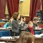 8.350 personas cobran la nómina de dependencia en Baleares