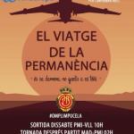 El Mallorca y Air Europa, a por el tercer avión a Pucela