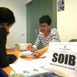 Baleares lidera el aumento de afiliados a la Seguridad Social en mayo
