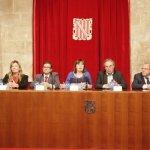 El Govern firma con la UIB el convenio para implantar la Facultad de Medicina