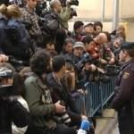 Finaliza con veinticinco detenidos la Operación OOPS-MANATI contra el narcotráfico