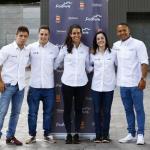 El programa Podium de Telefónica ayuda a 21 jóvenes a convertirse en olímpicos