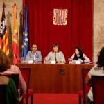 """Armengol asegura que el Govern """"funciona y tiene estabilidad política"""""""