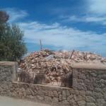 """ARCA denuncia la """"impasividad"""" de Cort por la demolición de la casa de De Falla"""