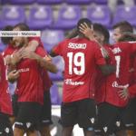 Mallorca-Reus, también en Copa