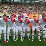 El Mallorca cae ante el Roda (3-1)