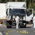 Mohamed Lahouaiej Bouhlel, identificado como autor del atentado de Niza