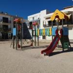 Ses Salines invierte buena parte del superávit en mejorar los parques infantiles