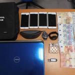 Detienen a dos hombres por al menos 20 robos en hoteles de Magaluf