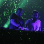 Dimitri Vegas y Like Mike, dos números uno en el stage del BH Mallorca