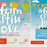 Dinamo presenta los eventos para su campaña '#Feimestiujove' en agosto