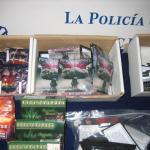Dos detenidos en Palma por la venta de marihuana sintética
