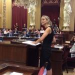 """Prohens ofrece a Armengol un """"gran pacto sobre turismo"""""""