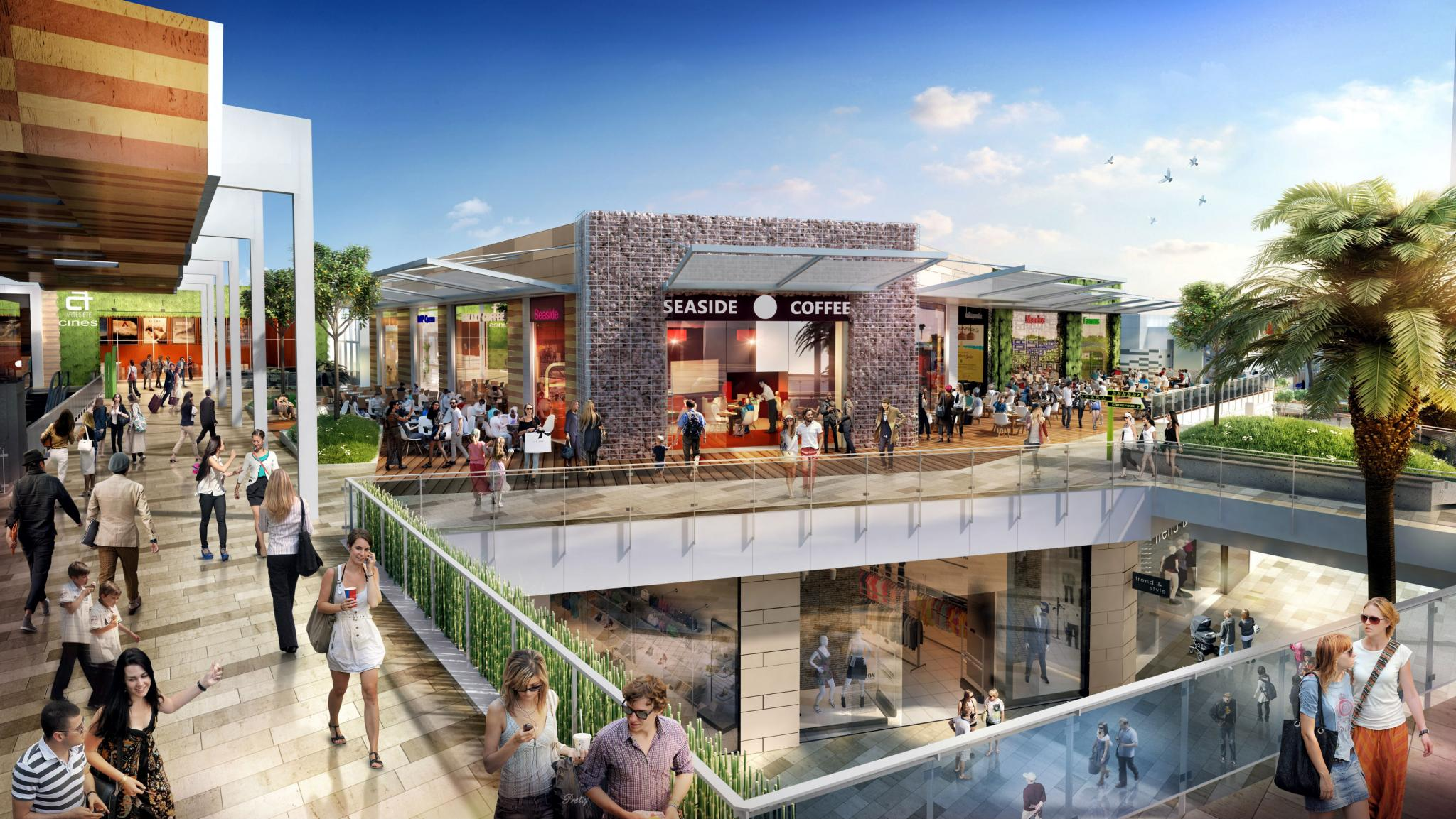 "Manacor Shopping Center Sieben Neue Marken Für ""fan Mallorca Shopping"" » Lokales"