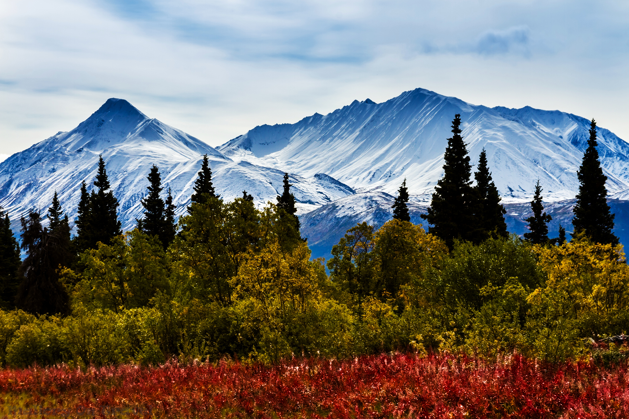 Autumn Fall Live Wallpaper Travel In The Yukon Road Trip Photography Mallory On Travel