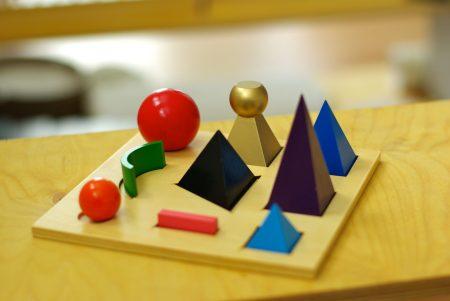 """""""Material Montessori"""" by Colegio Andolina @Flickr"""