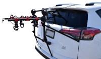 Hanger BC3 OS - Back of Car 3 Bike Carrier