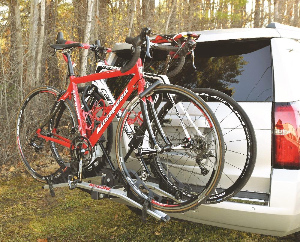 install ultra hitch light beta watch and weight rack bike mount kuat review