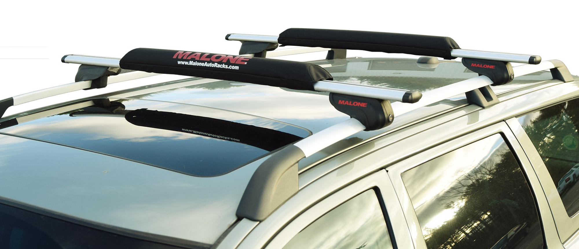 Aero18tm 18quot Aero Bar Rack Pads Set Of 2