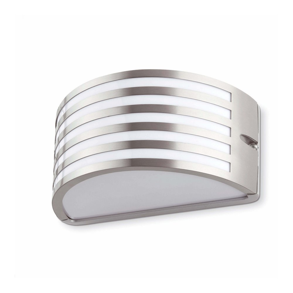 Applique Murale E27 Fedon Applique Murale Nickel Mat 60w E27