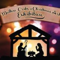 5th edition of the Maltese Cribs and Christmas Art Exhibition
