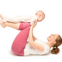 10 Euro off on Prenatal Yoga, Pilates, Postnatal Pilates, Mom and Baby Yogalates at Jungle Spirit