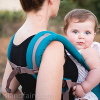 Ergobaby in Malta - Love Carries On !