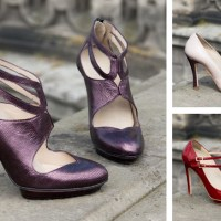 Roccamore - New, innovative concept: Comfortable high heels available to you for 70% less