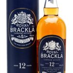 Royal Brackla 12 Year Old (40%) - Whisky Review