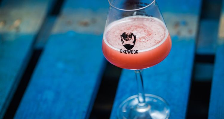 Brewdog sour beer