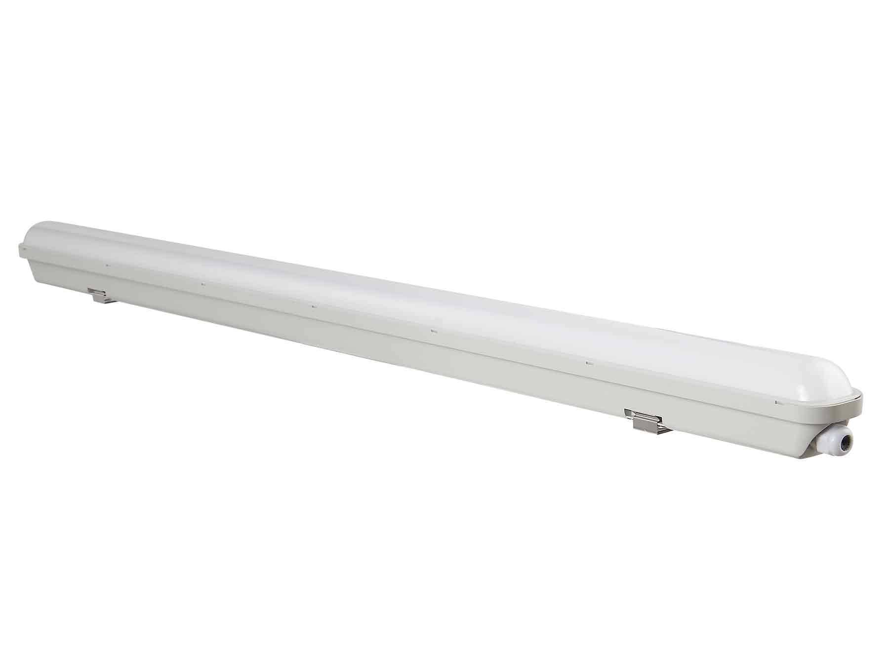 Led Ip65 Led Wannenleuchte 20w 5000k 1 800lm 1 180mm Ip65