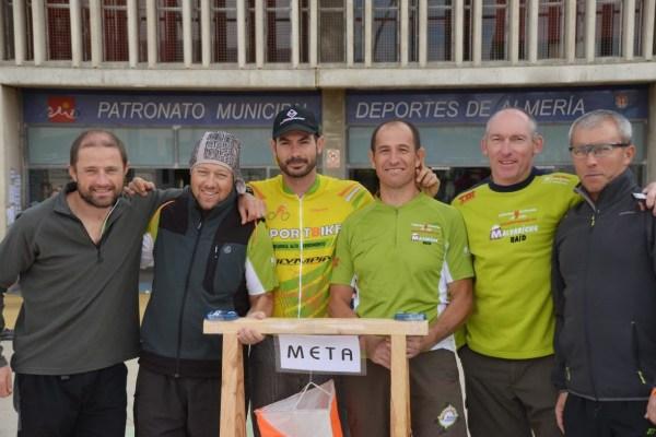 2361---2013-11-17---Almería Western Raid--E2 y Trofeos--JD