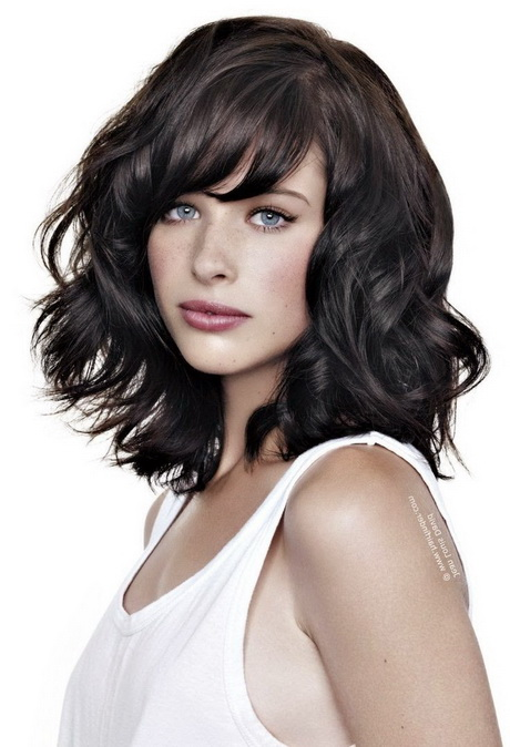 Kurzhaarfrisuren 2017 Damen Kurze Locken Frisuren 2015